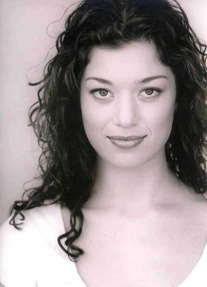 Kristen Eppley England ('98)