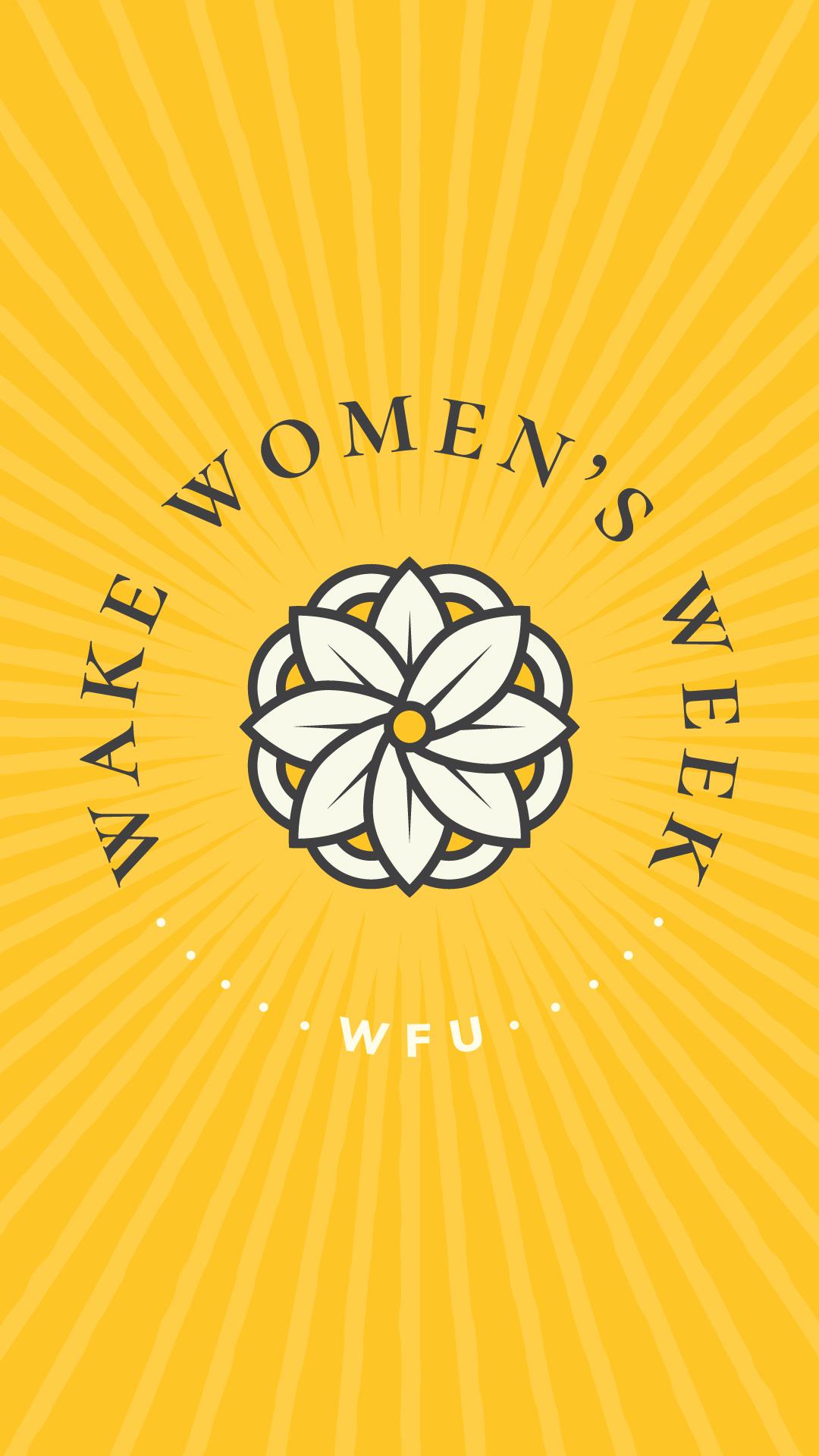Wake Women's Week