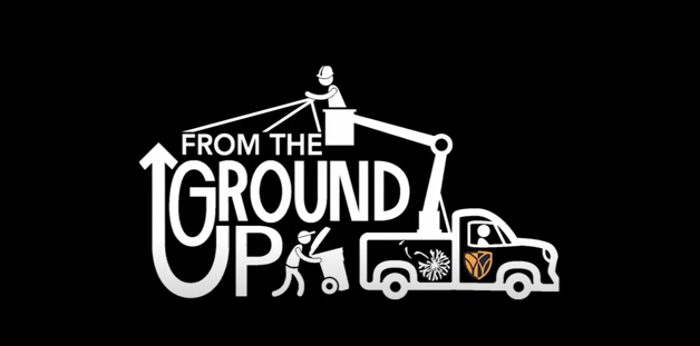The Making of FROM THE GROUND UP, a documentary created by Wake Forest's Wrought Iron Productions and directed by Chris Zaluski (MFA '13).