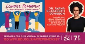 Women's History Keynote Image