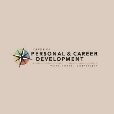 Office of Personal and Career Development Logo