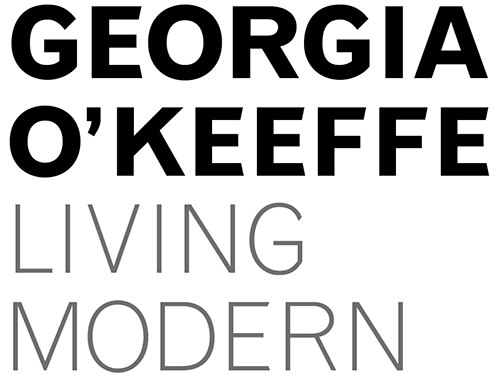 Georgia O'Keeffe: Living Modern at Reynolda House Museum and Gardens