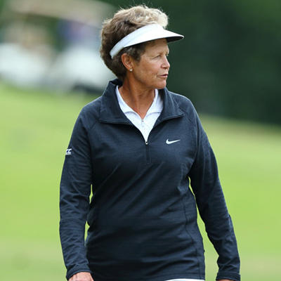 Golf Clinic with Dianne Dailey