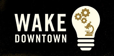 Wake Downtown Open House