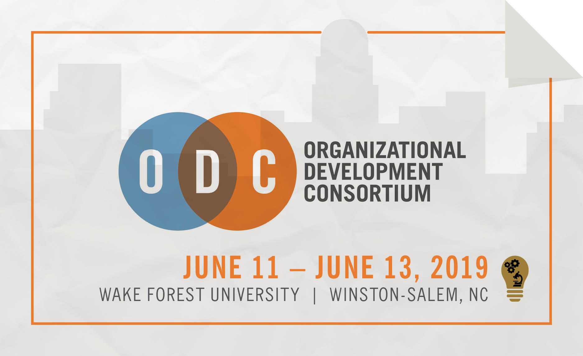 Organizational Development Consortium