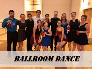 clubBallroomdance