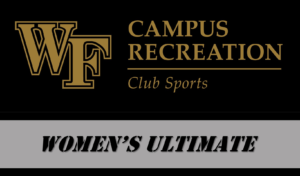 Women's Ultimate