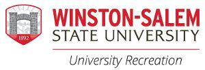 WSSU Campus Rec logo
