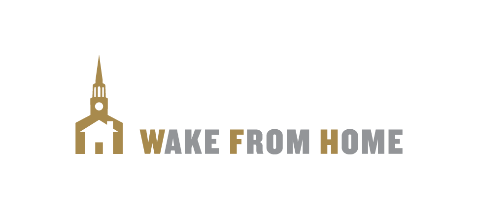 Wake from Home
