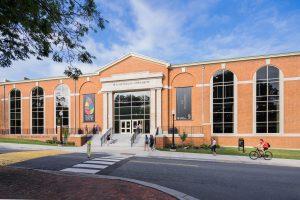 Wellbeing Center