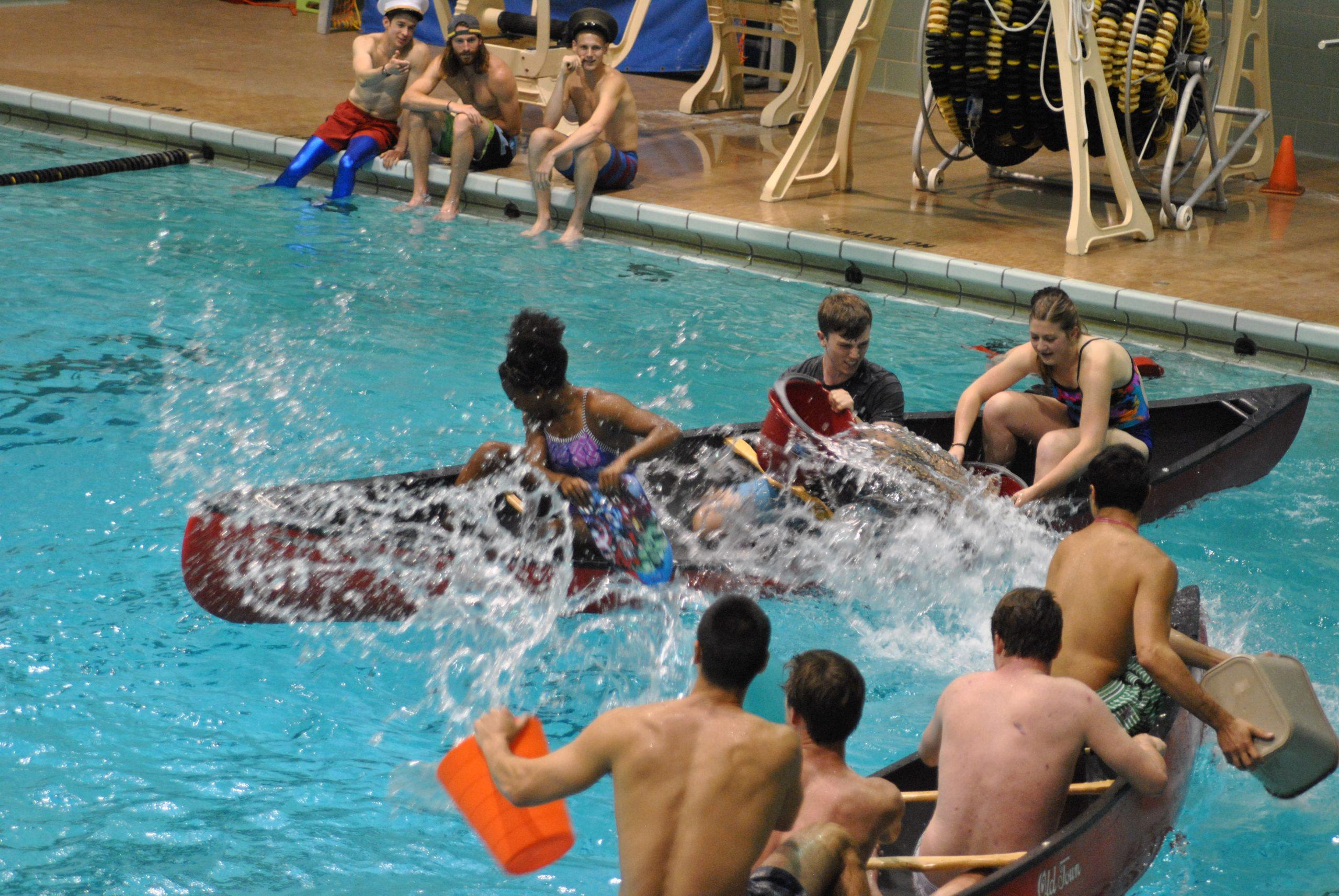 Pool Programs