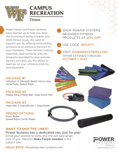 Power Systems promo