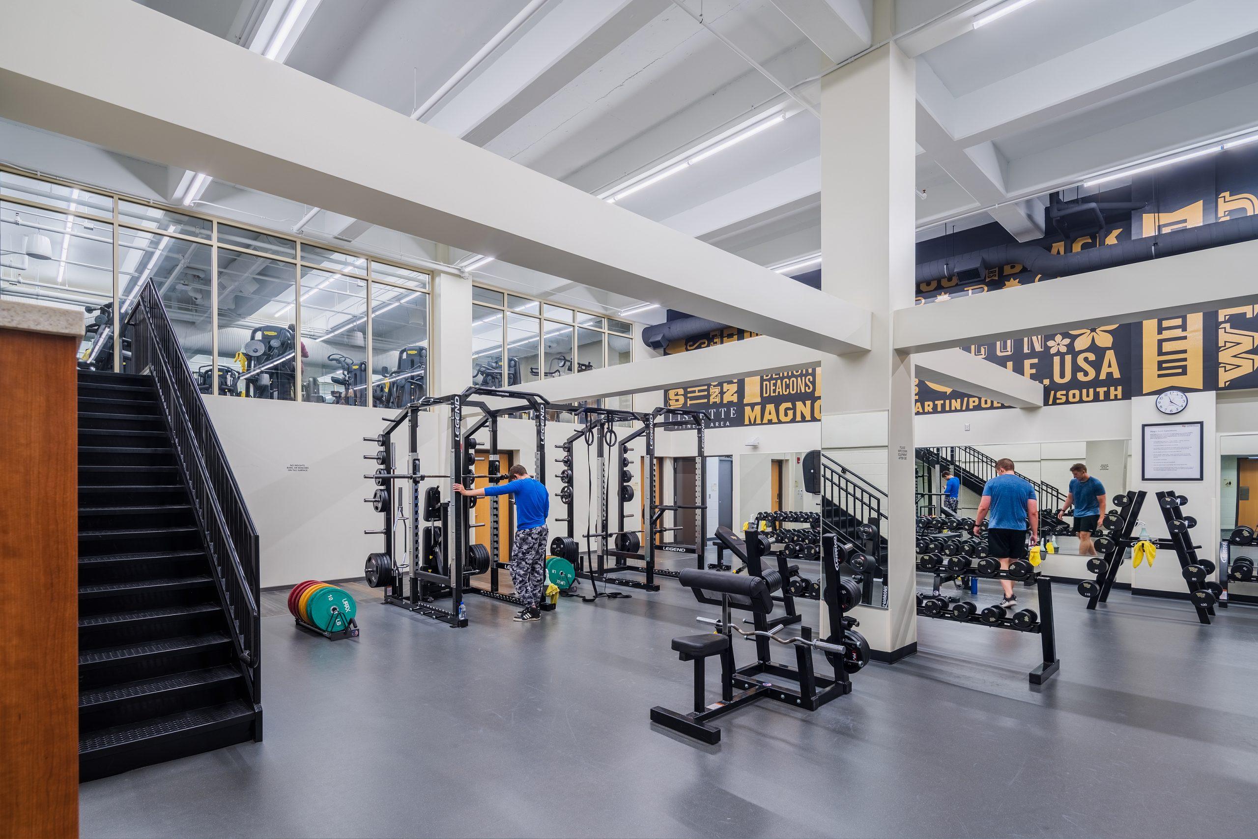Fitness Equipment Discounts