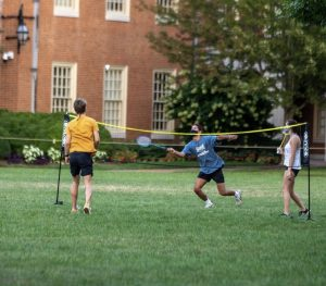 RecGO Badminton Picture 1