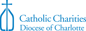 Catholic Charities of Charlotte Logo