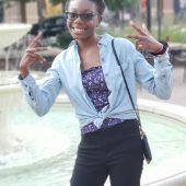 Profile picture for Anaiya Jones