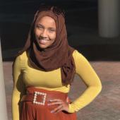 Profile picture for Dalia Shawgi