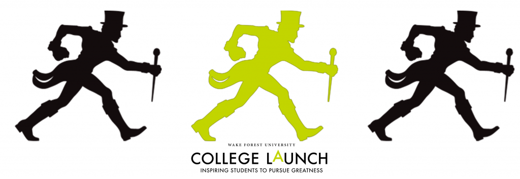 College LAUNCHPAD Graphic