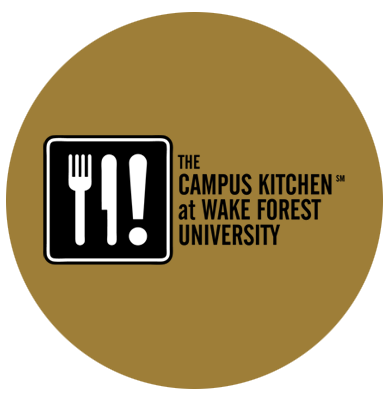 WFU Campus Kitchen Logo