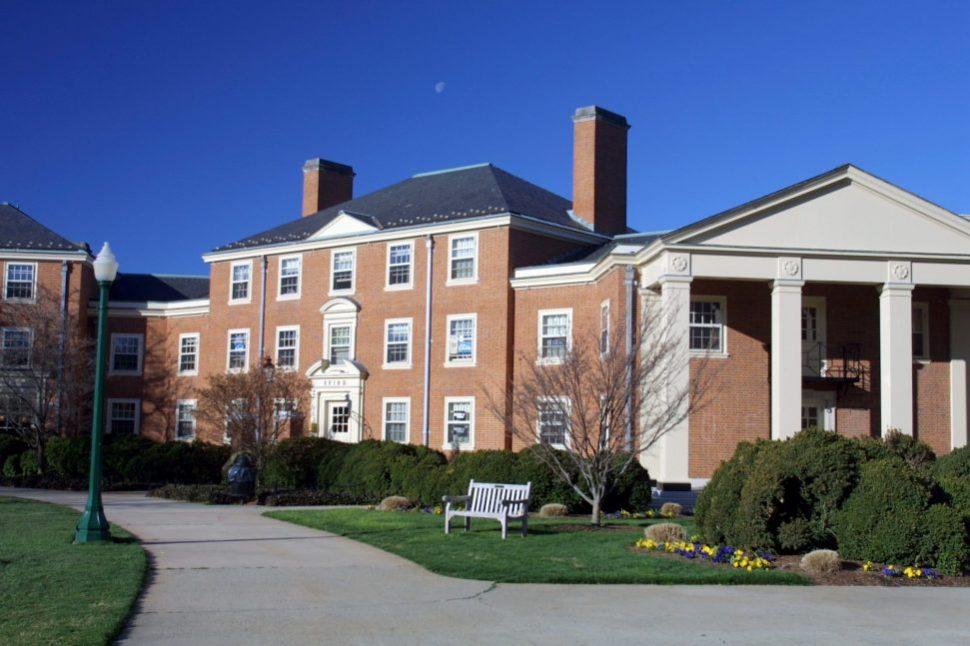 Efird Residence Hall
