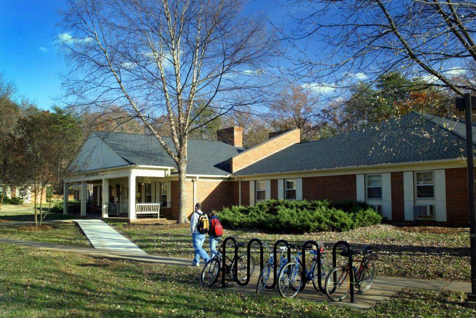 Palmer Residence Hall