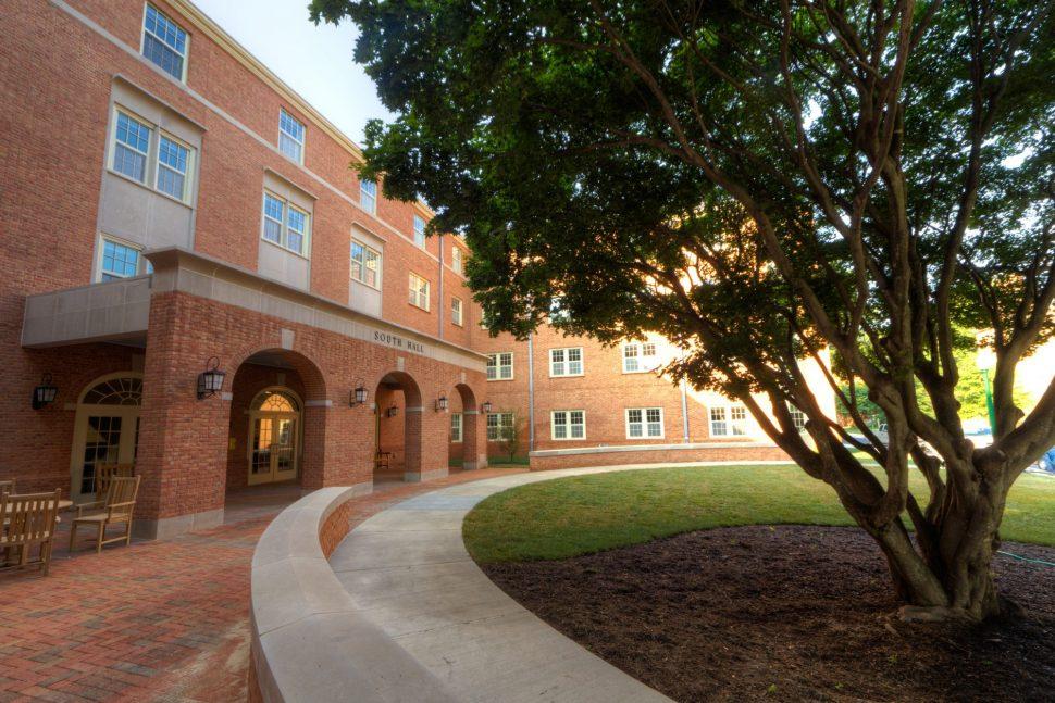 South Residence Hall
