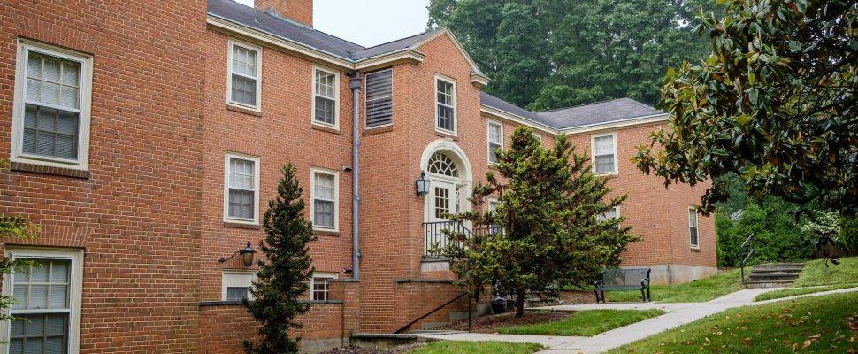 North Campus Apartments