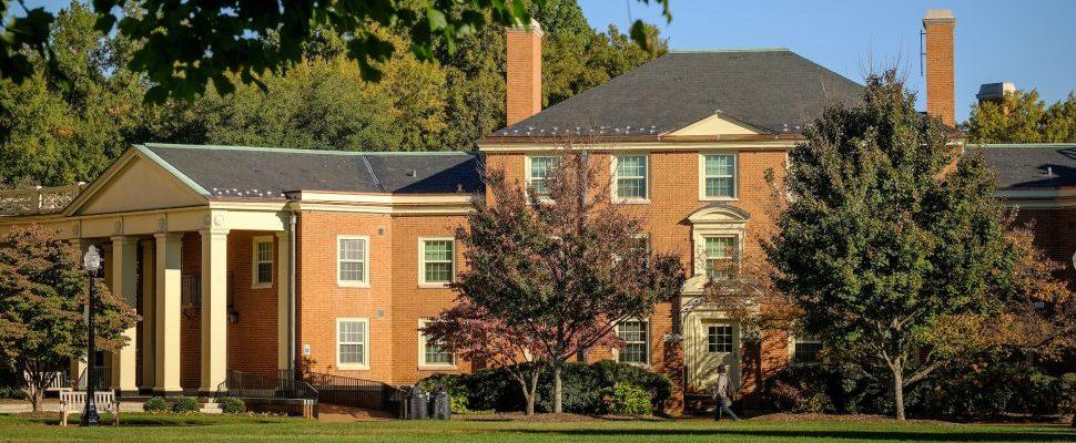 Huffman Residence Hall