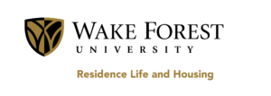 Office of Residence Life and Housing Logo