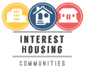 Interest Housing Logo