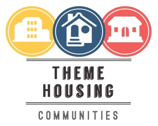 Theme Housing Communities Logo