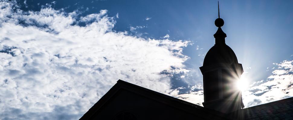 Collins roof