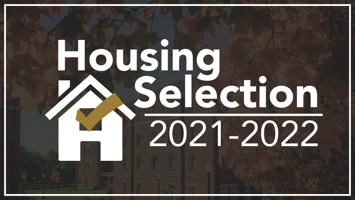 Housing Selection 2021-22