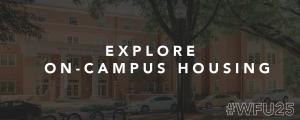 Explore On-Campus Housing