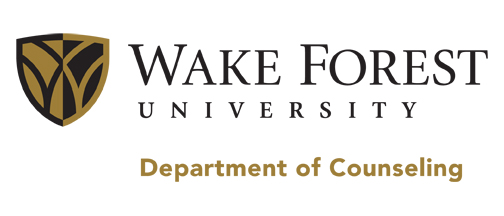 Wake Forest Department of Counseling