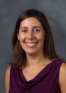Dr. Erin Binkley