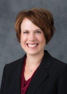 Dr. Cheyenne Carter