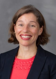 Dr. Allison Forti