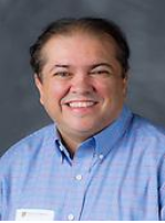 Photo of Dr. Mark Scholl, Associate Professor of Counseling at Wake Forest University