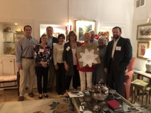 Group photo from the Call to Conversation in Naples, FL on January 28, 2019