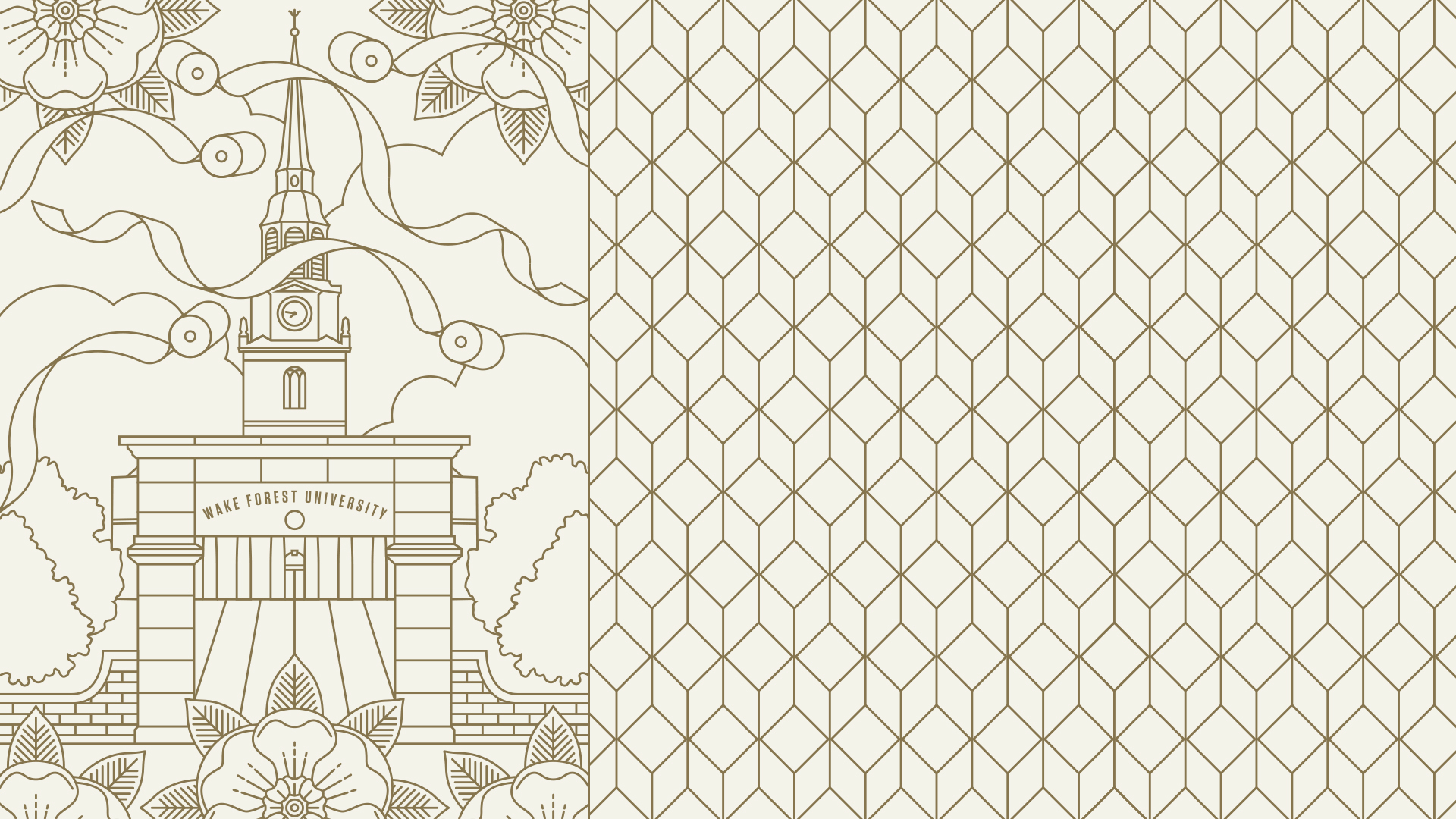 C2C pattern background