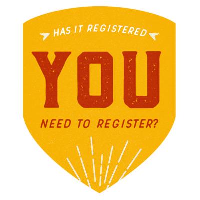 Advising Period: April 19-30 and Fall Registration: June 1-4