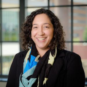 Dr. Elise Barrella