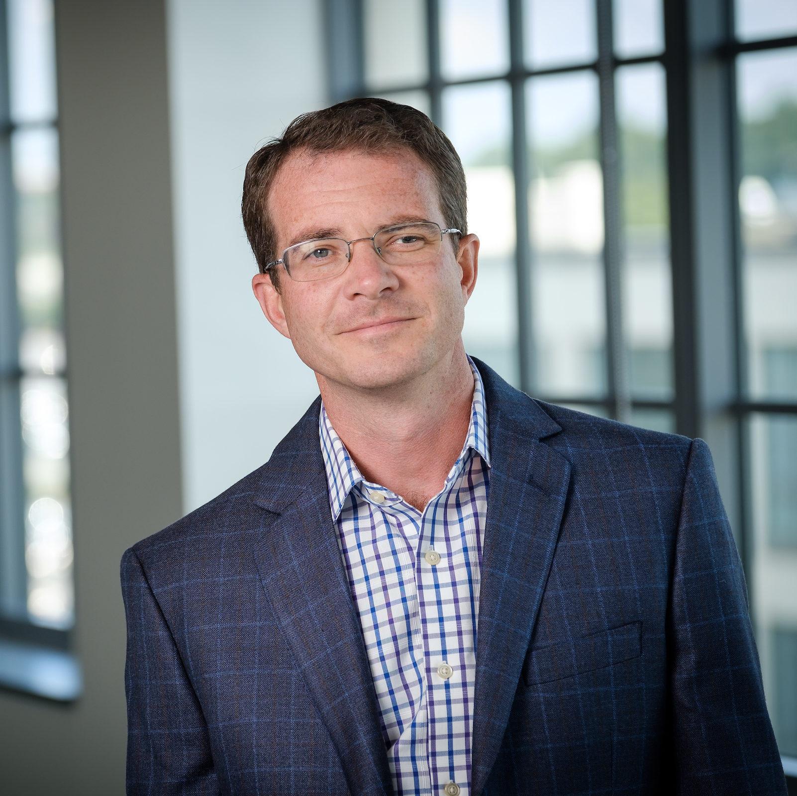Dr. Michael Gross