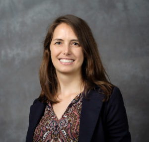 Dr. Courtney Di Vittorio