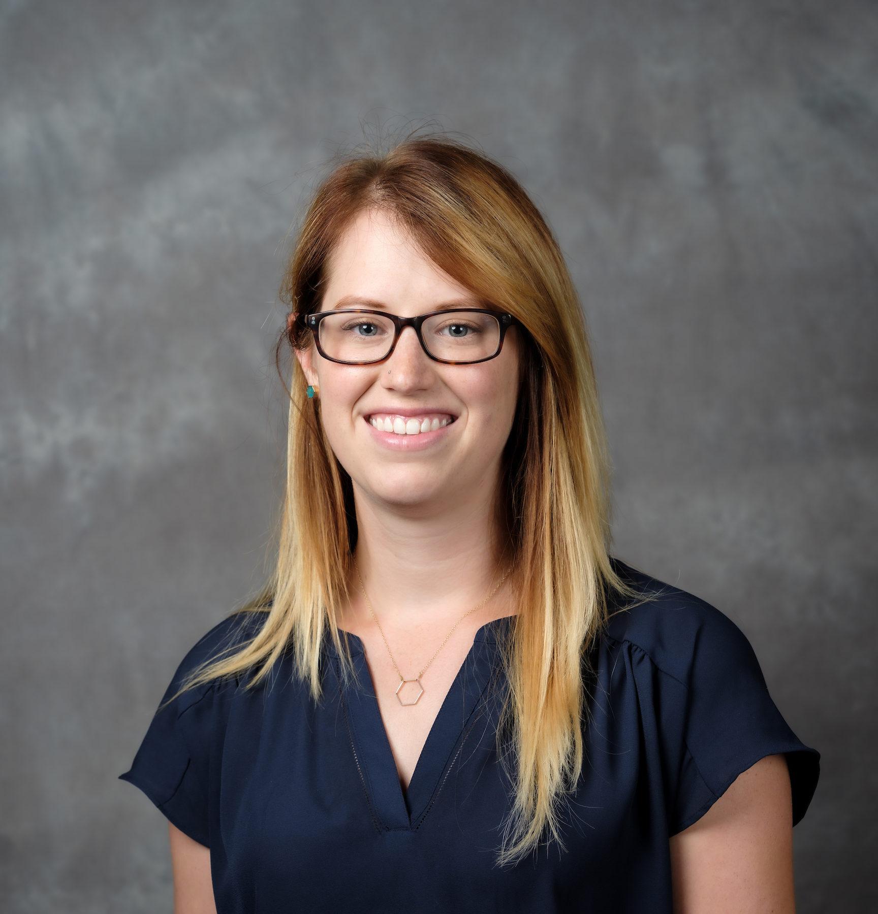 Dr. Melissa Kenny
