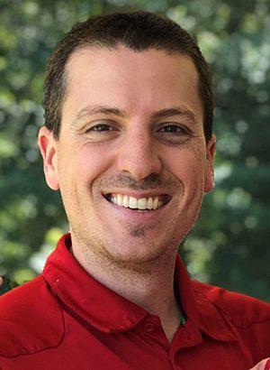 Dr. Nick Lutzweiler