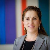 Dr. Olga Pierrakos headshot