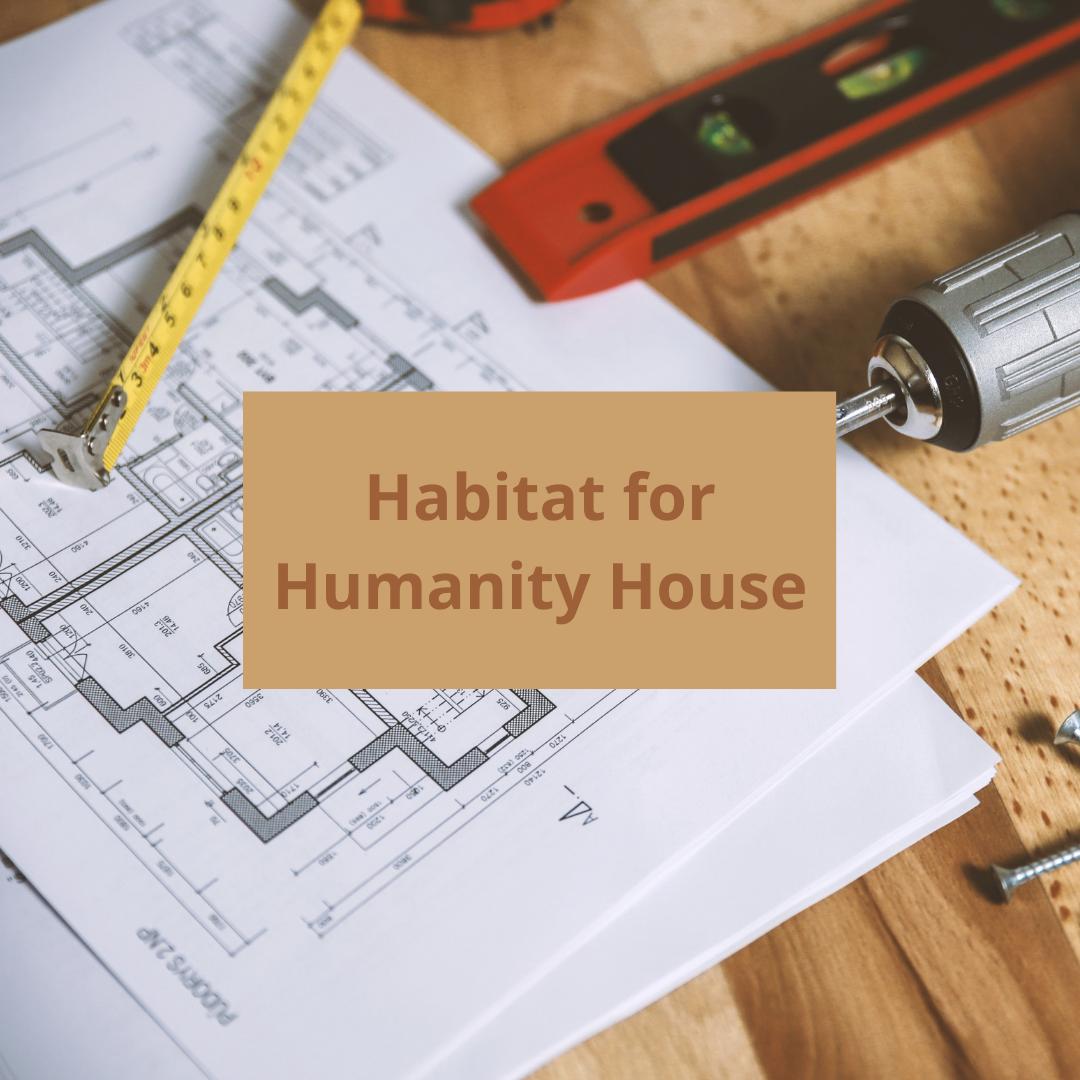 Habitat for Humanity House