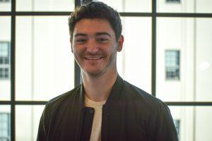 Zack Pagnani Headshot